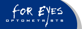 For Eyes logo